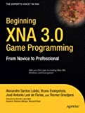 Beginning XNA 3.0 Game Programming: From Novice to Professional (Expert's Voice in XNA)