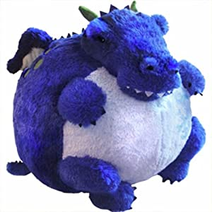 Squishable: Dragon from Squishables