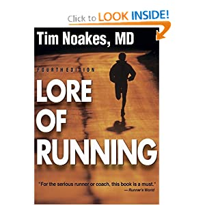 Tim Noakes - Lore Of Running