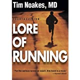 Lore of Running-4th Editionby Timothy Noakes