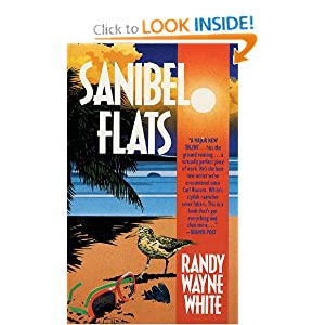 Sanibel Flats (Doc Ford Novels) Randy Wayne White
