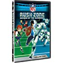NFL Rush Zone: Season of the Guardians: Volume 1
