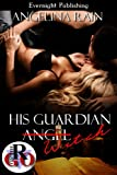 img - for His Guardian Witch (Romance on the Go) book / textbook / text book