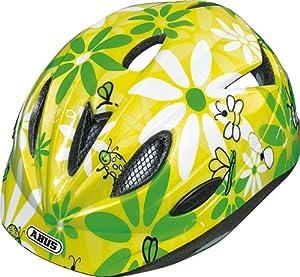 ABUS Rookie Casque à vélo pour enfants Beetle sun 46 52 cm