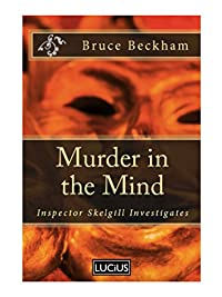 Murder In The Mind by Bruce Beckham ebook deal