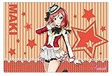 ブシロード ケース付きラバーマット Vol.4 ラブライブ! 『西木野 真姫』