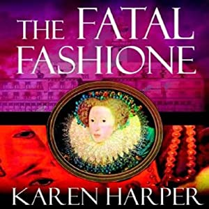 The Fatal Fashione Audiobook