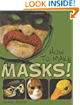 How to Make Masks! Easy New Way to Ma...