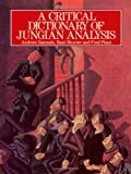 img - for A Critical Dictionary of Jungian Analysis book / textbook / text book