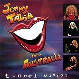 Jenny Talia Tunnel Vision