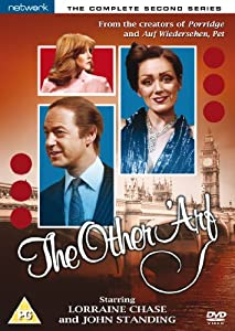 The Other 'Arf - The Complete Series 2 [DVD]