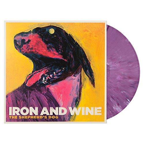 The-Shepherds-Dog-Purple-Vinyl