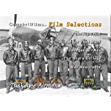 Tuskegee Airmen of WW2 Old Films Very Historic Red Tails footage DVD