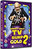 Harry Hill's TV Burp Gold 2 [DVD]