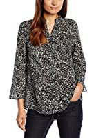 Marc O'Polo Camisa Mujer (Gris Oscuro)