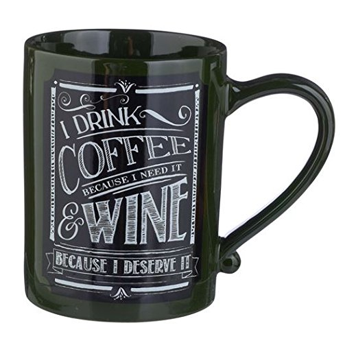 Grasslands road wine inspired coffee mug coffee wine for Grasslands road mugs