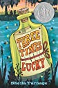 Three Times Lucky [Hardcover] [2012] (Author) Sheila Turnage