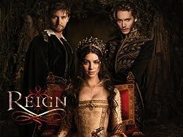 Reign, Season 1