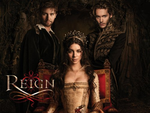 Reign (2013) (Television Series)