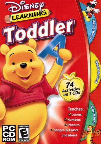 Disney Learning: Toddler