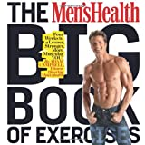 The Men's Health Big Book of Exercises: Four Weeks to a Leaner, Stronger, More Muscular YOU!by Adam Campbell