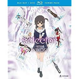 Selector Spread Wixoss: Season 2 [Blu-ray]