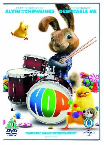 Hop [DVD]