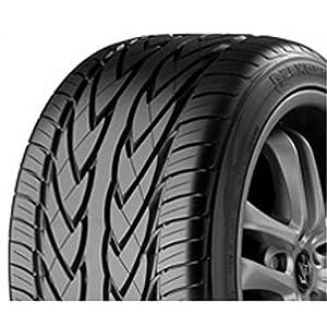Federal Formoza FD2 Performance Radial Tire - 215/45R17 91W