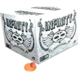 Valken Infinity Paintballs (click-a-Color/Count)