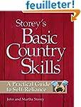 Storey's Basic Country Skills: A Prac...