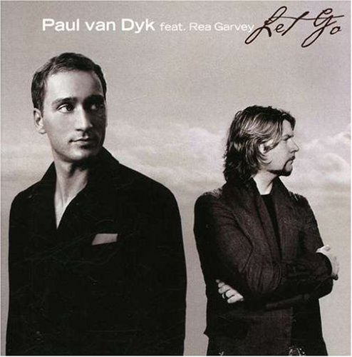 Paul Van Dyk - Let Go - Zortam Music