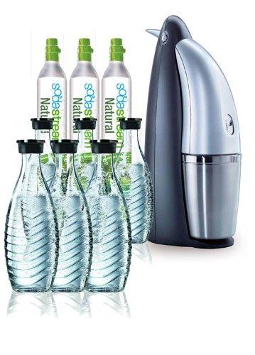 SodaStream Wassersprudler Penguin Office