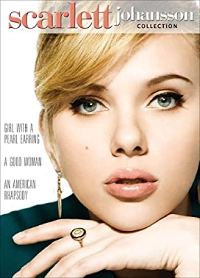 Scarlett Johansson Collection