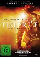 Fireproof - Never Leave Your Partner Behind