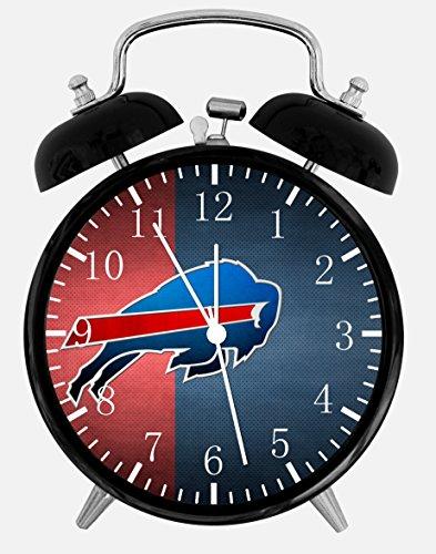 Buffalo Bills Desk Clocks Price Compare