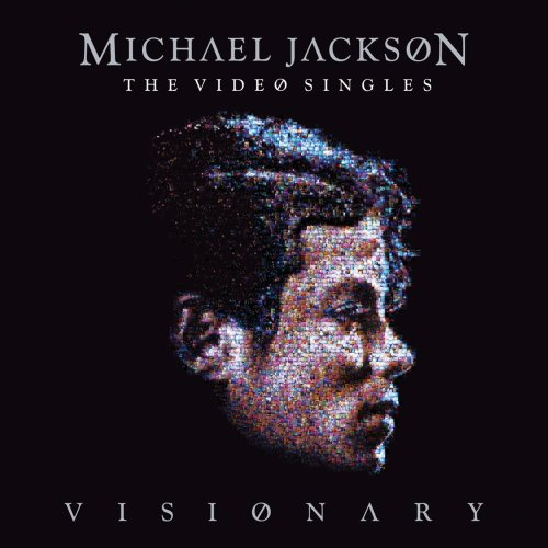 Michael Jackson - Visionary :The Video Singles - Zortam Music