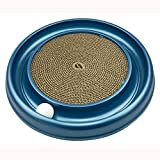 Coastal Bergan Turbo Scratcher Cat Toy Durable Replaceable Assorted Accessories - Best Reviews Guide