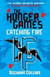 Cover of Catching Fire by Suzanne Collins 1407109367