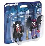 Playmobil Medieval - Duo Pack: vampiros (5239)