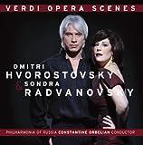 echange, troc Giuseppe Verdi - Scènes D'Opéras