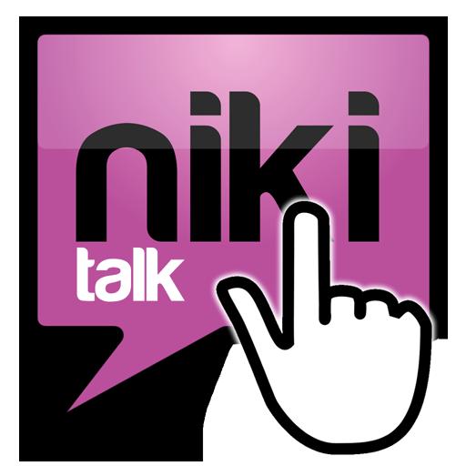 Niki Talk image