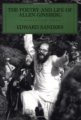 """Literary Analysis of the Poem """"America"""" by Allen Ginsberg"""