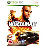 The Wheelman (Xbox 360)by Ubisoft