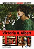echange, troc Federica Bustreo, Emanuele Noferini - Victoria & Albert,  Museum Londres, tome 20 (DVD Inclus)