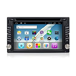 See Pure Android 2din Universal Car DVD Video Player GPS Navigation Audio Radio Stereo, Bluetooth,STC,Iopd Details