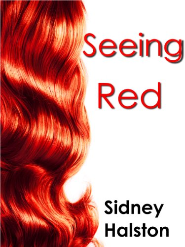 Seeing Red by Sidney Halston