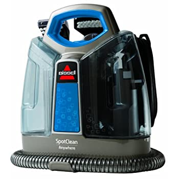 BISSELL SpotClean Anywhere Portable Carpet Cleaner, 97491