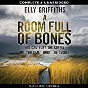 A Room Full of Bones: A Ruth Galloway Investigation, Book 4 | Elly Griffiths