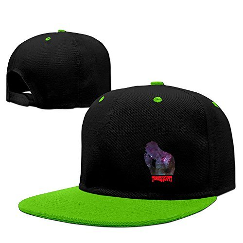 Cool Travis Scott Adjustable Baseball Hats