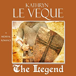 The Legend Audiobook